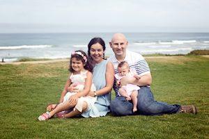 Dr. Dmitry Tsvetov's Family Photo - 2