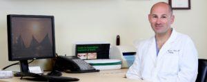 Dr. Tsvetov - Banner