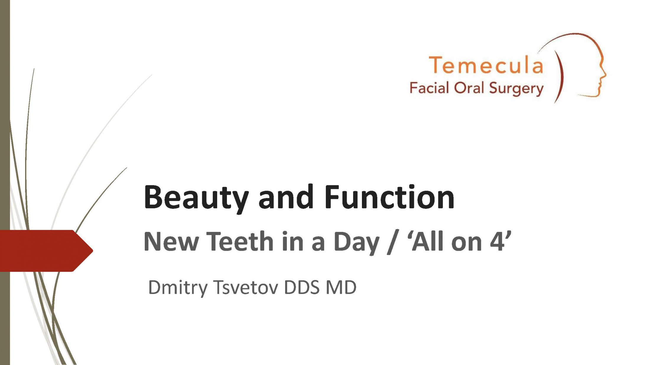 Beauty and Function Page 1