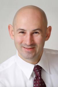 Headshot of Dr. Dmitry Tsvetov - B