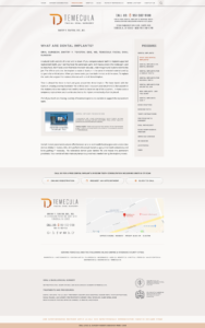 Website Mockup 8