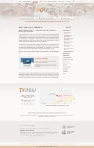 Website Mockup 6