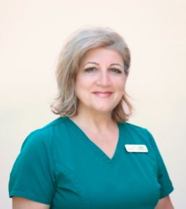 Headshot of Helen - Surgical Assistant