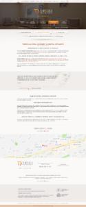 Website Mockup 3