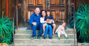 Dr. Dmitry Tsvetov's Family Photo - 3