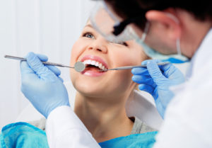 How long does gums take to heal after All-on-4 implants